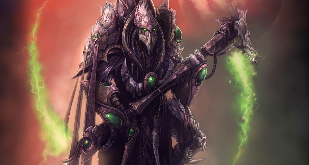 lorekeeper starcraft aeon of strife ihtilaf savaşı dark templar khala adun aiur
