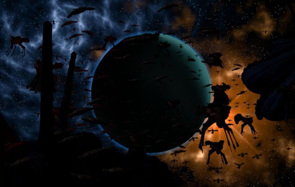 lorekeeper zerg overmind terran protoss