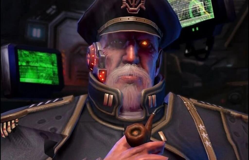 lorekeeper starcraft terran confederation cybernetics