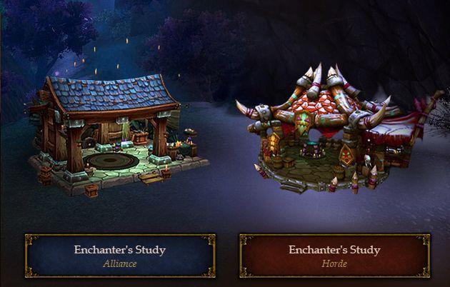 Enchanters-Study