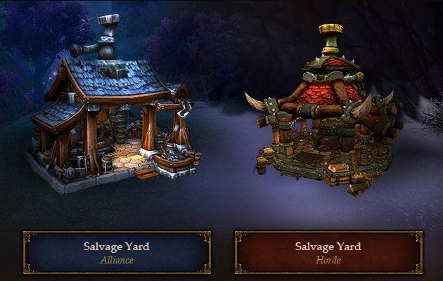 Salvage-Yard