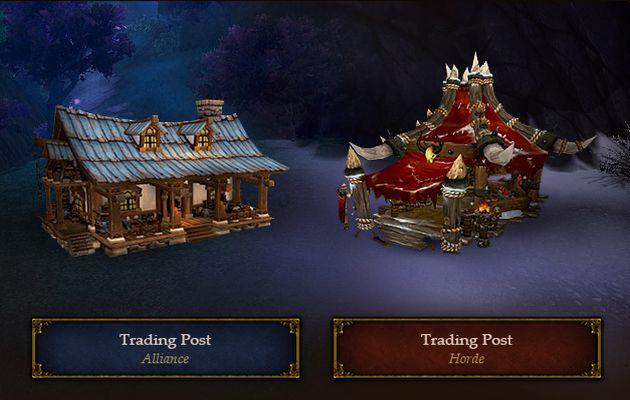 Trading-Post
