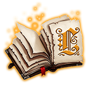 lorekeeper icon