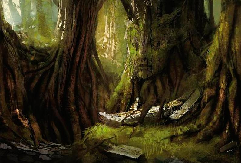 Ölümsüz elflerin mirası