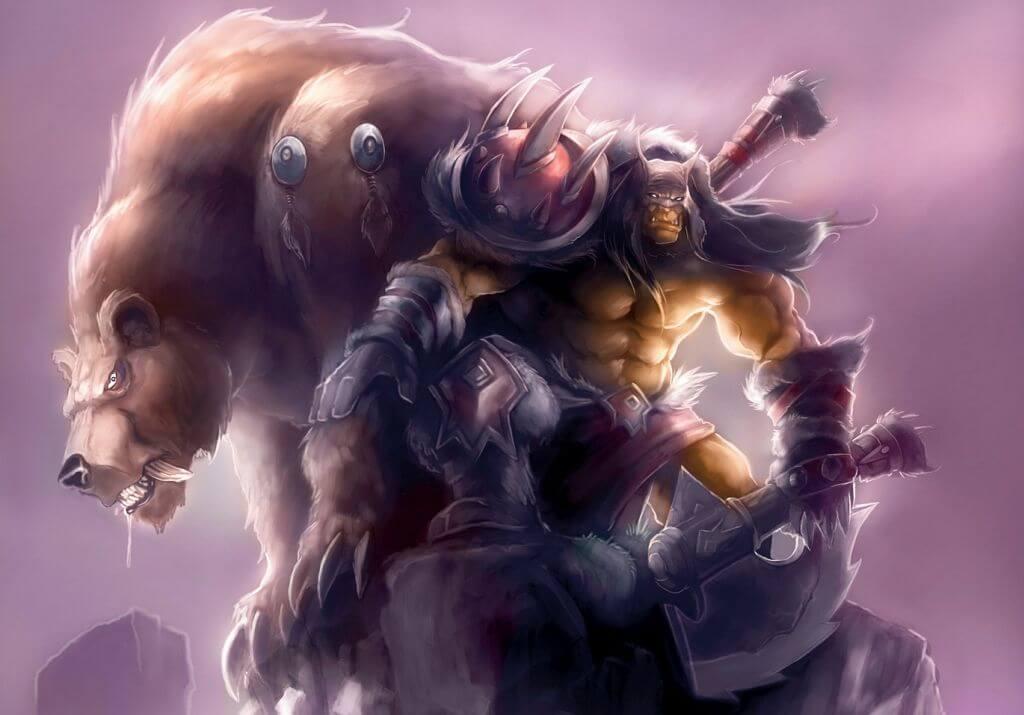 lorekeeper-fırtınanın-kahramanları-rexxar-2