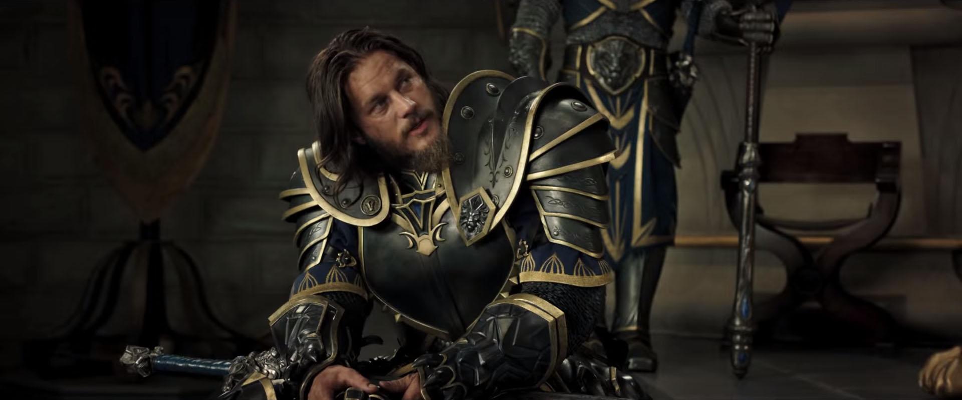 Warcraft Fragmanı 37