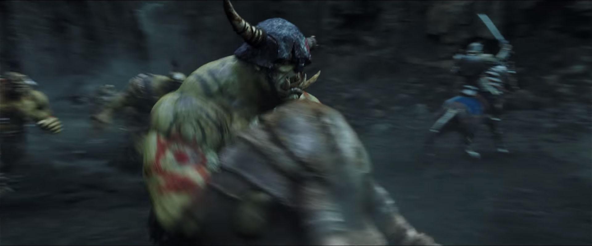Warcraft Fragmanı 43