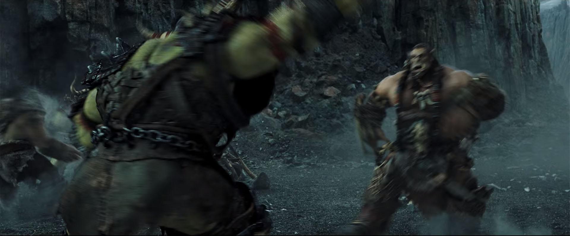 Warcraft Fragmanı 45