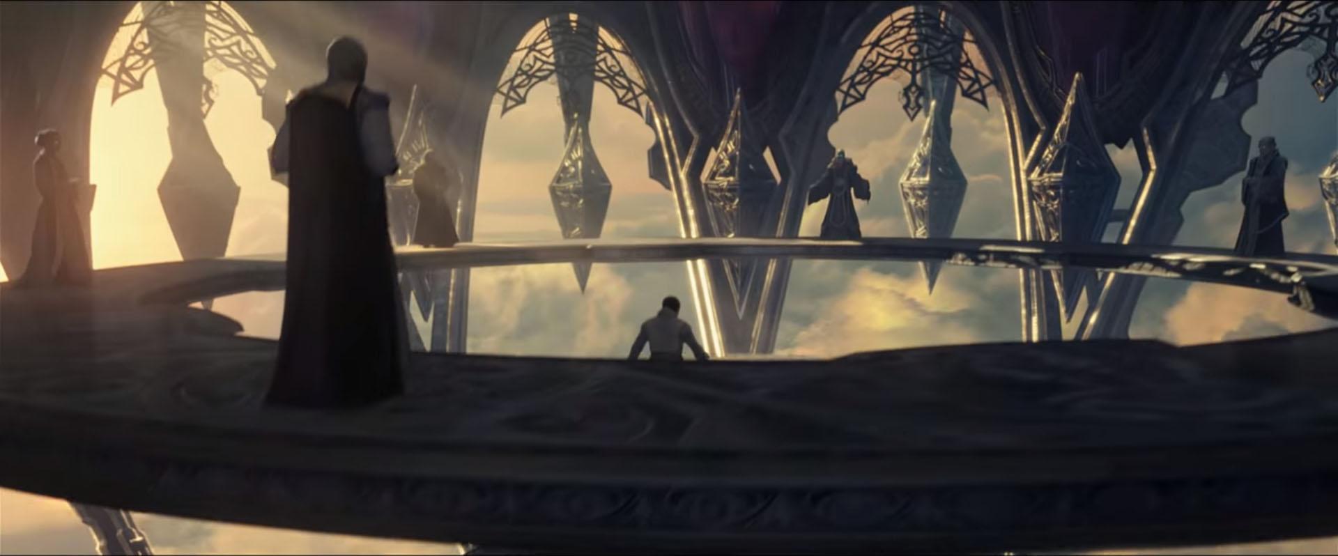 Warcraft Fragman 6
