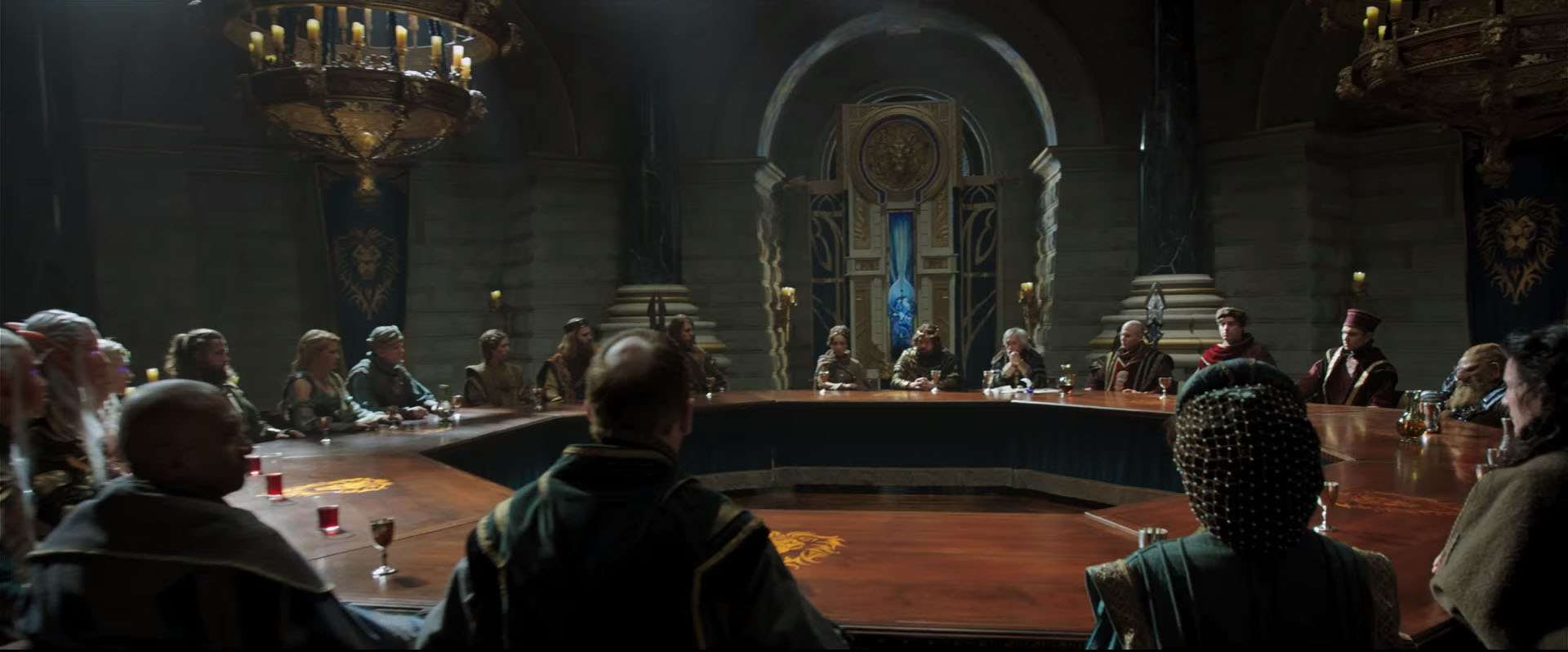 Warcraft Fragmanı 19