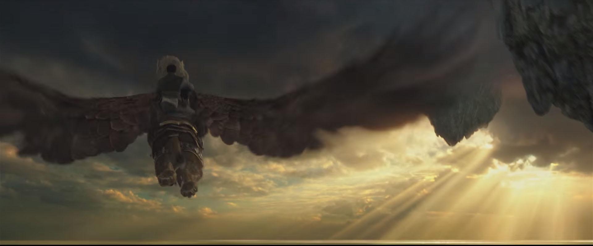Warcraft Fragmanı 28