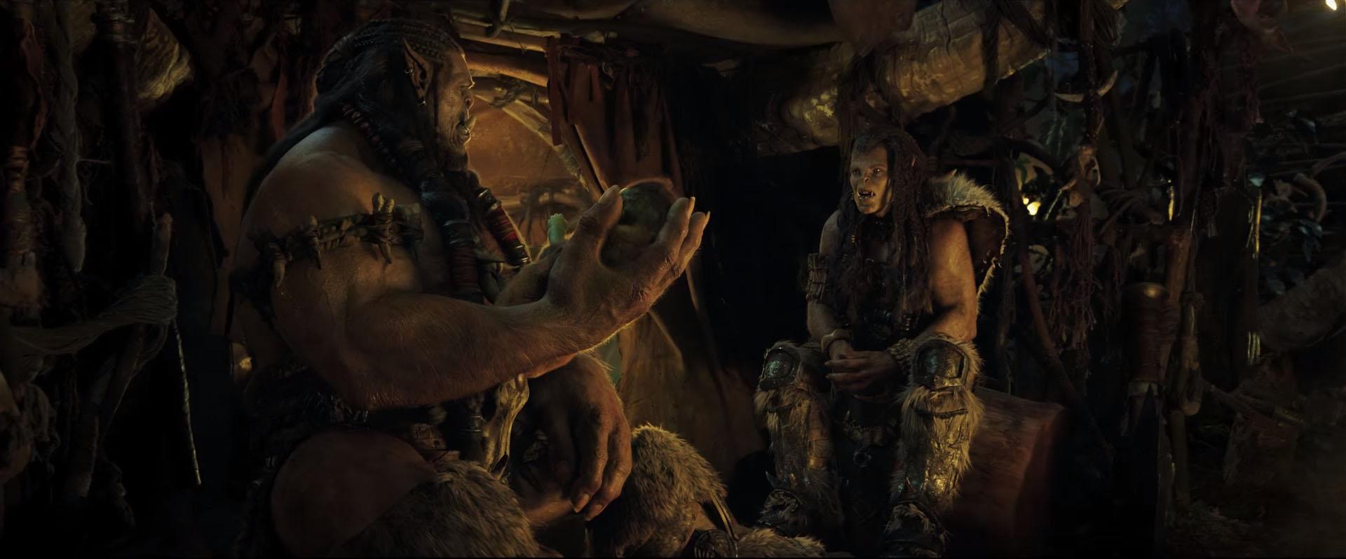 Warcraft Fragmanı 18