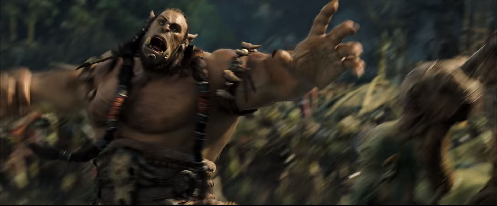 Differences between warcraft movie and lore