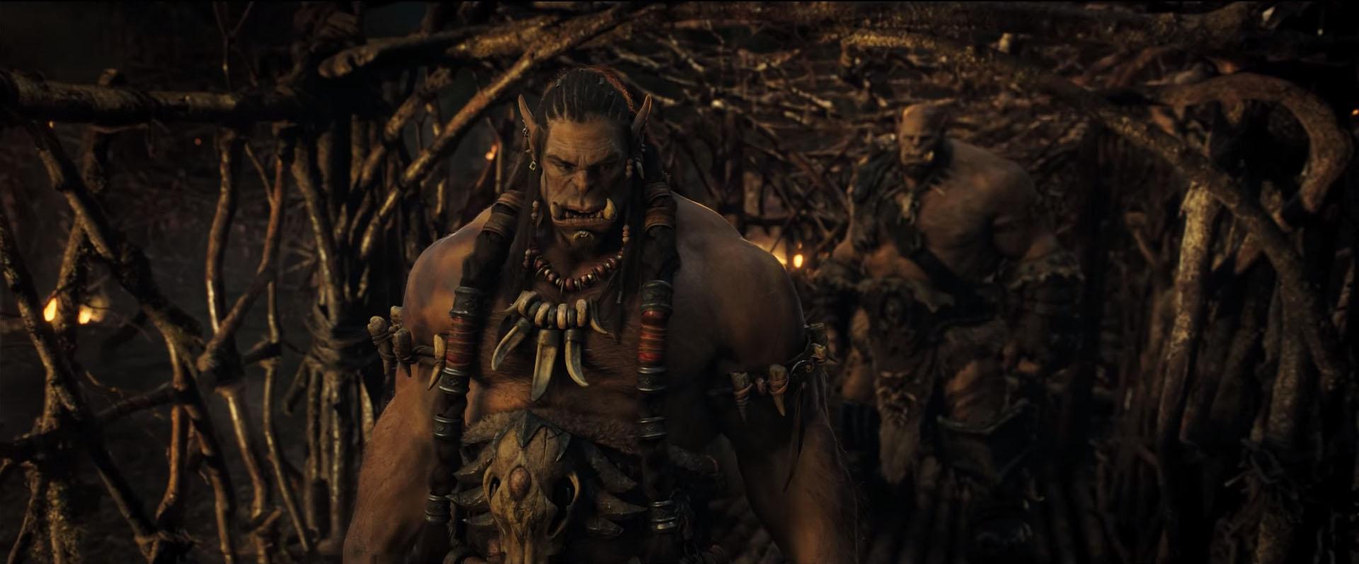 Warcraft Fragmanı 38