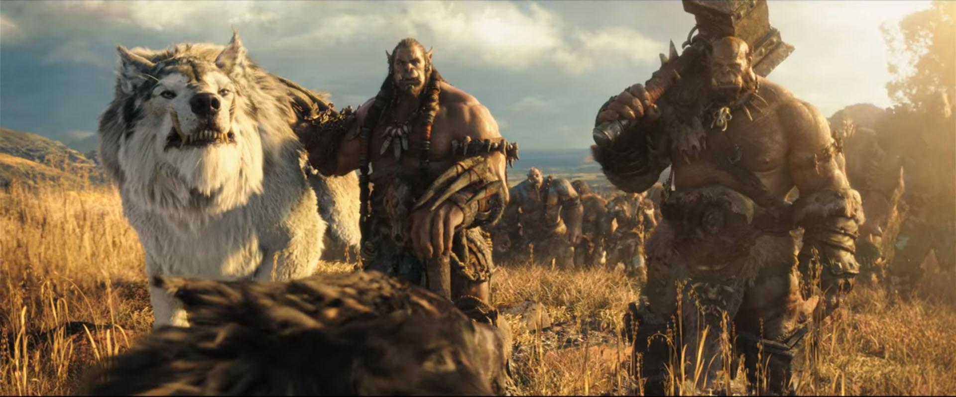 Warcraft Fragmanı 56