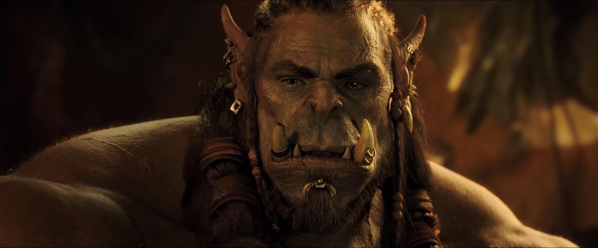 Warcraft Fragmanı 57