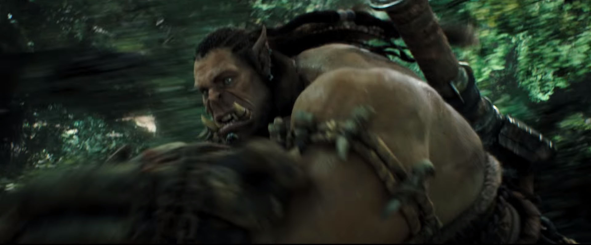 Warcraft Fragmanı 30