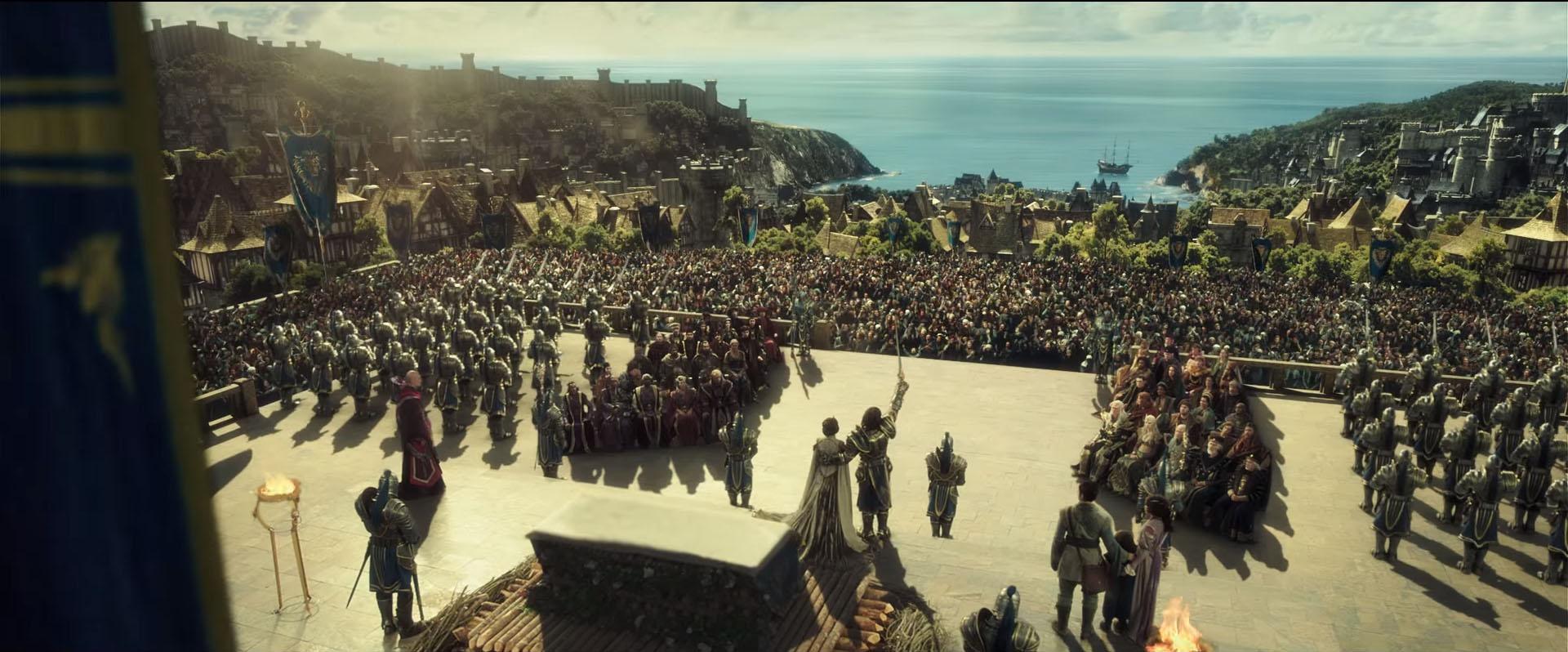 Warcraft Fragmanı 42