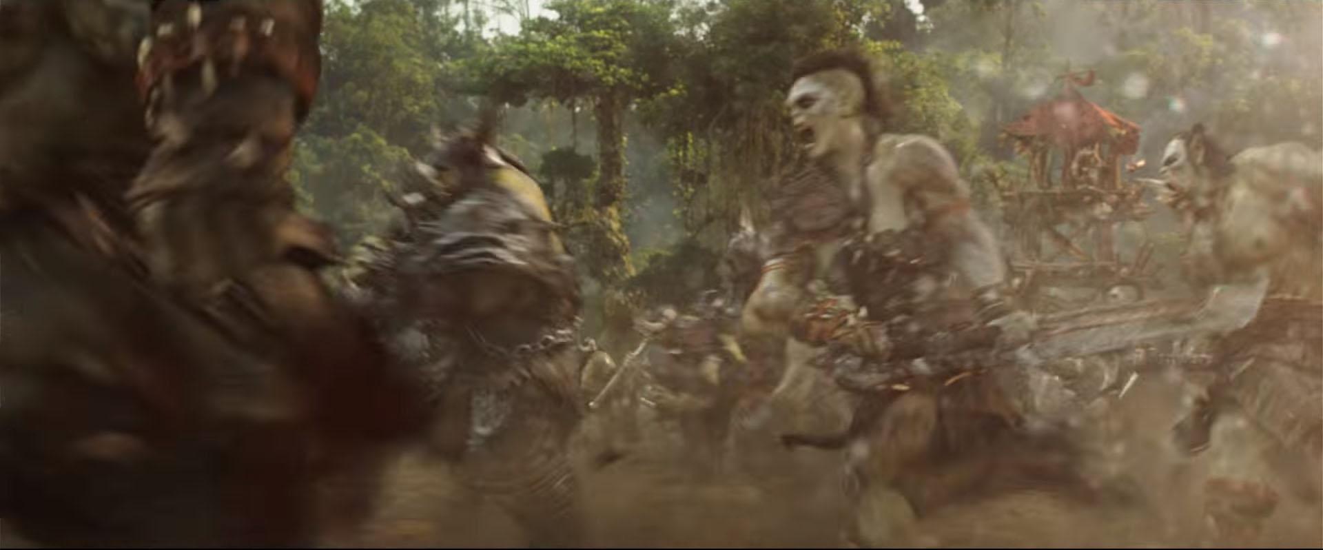 Warcraft Fragmanı 50