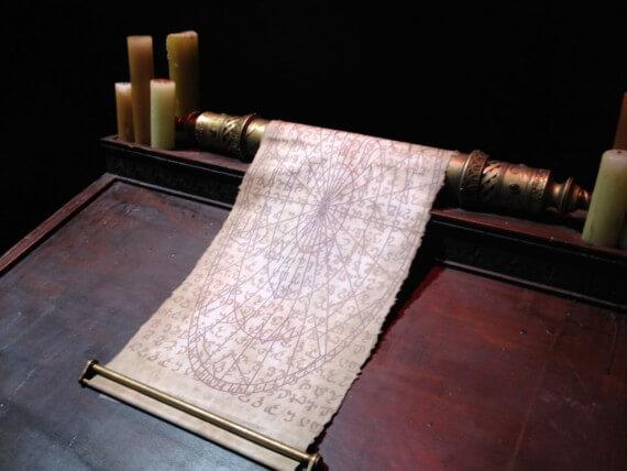 THE ELDER SCROLLS TARİHÇELERİ – BÖLÜM 1: YARATILIŞ