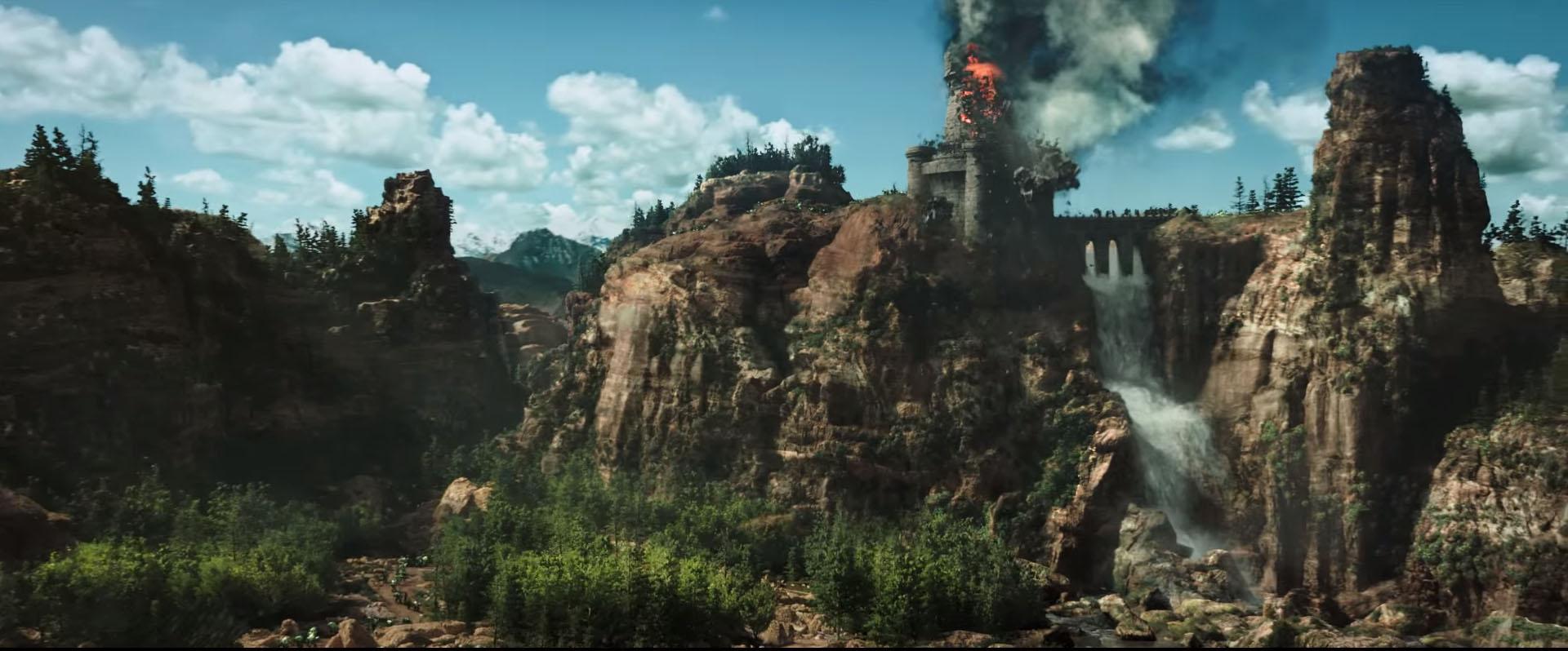 Warcraft Fragmanı 25