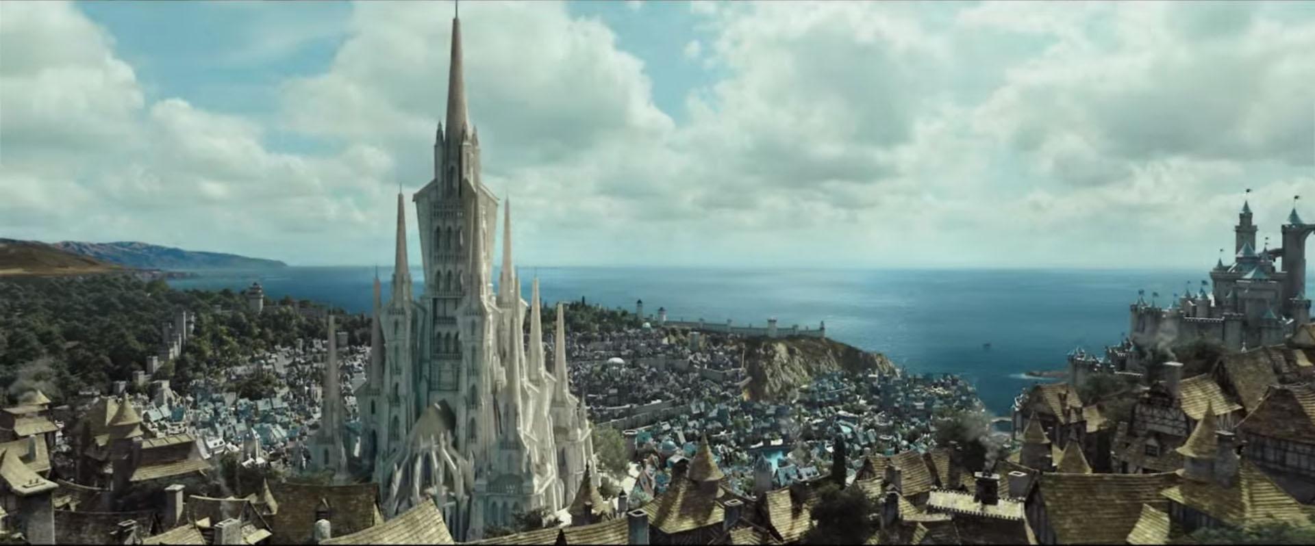 Warcraft Fragman 5