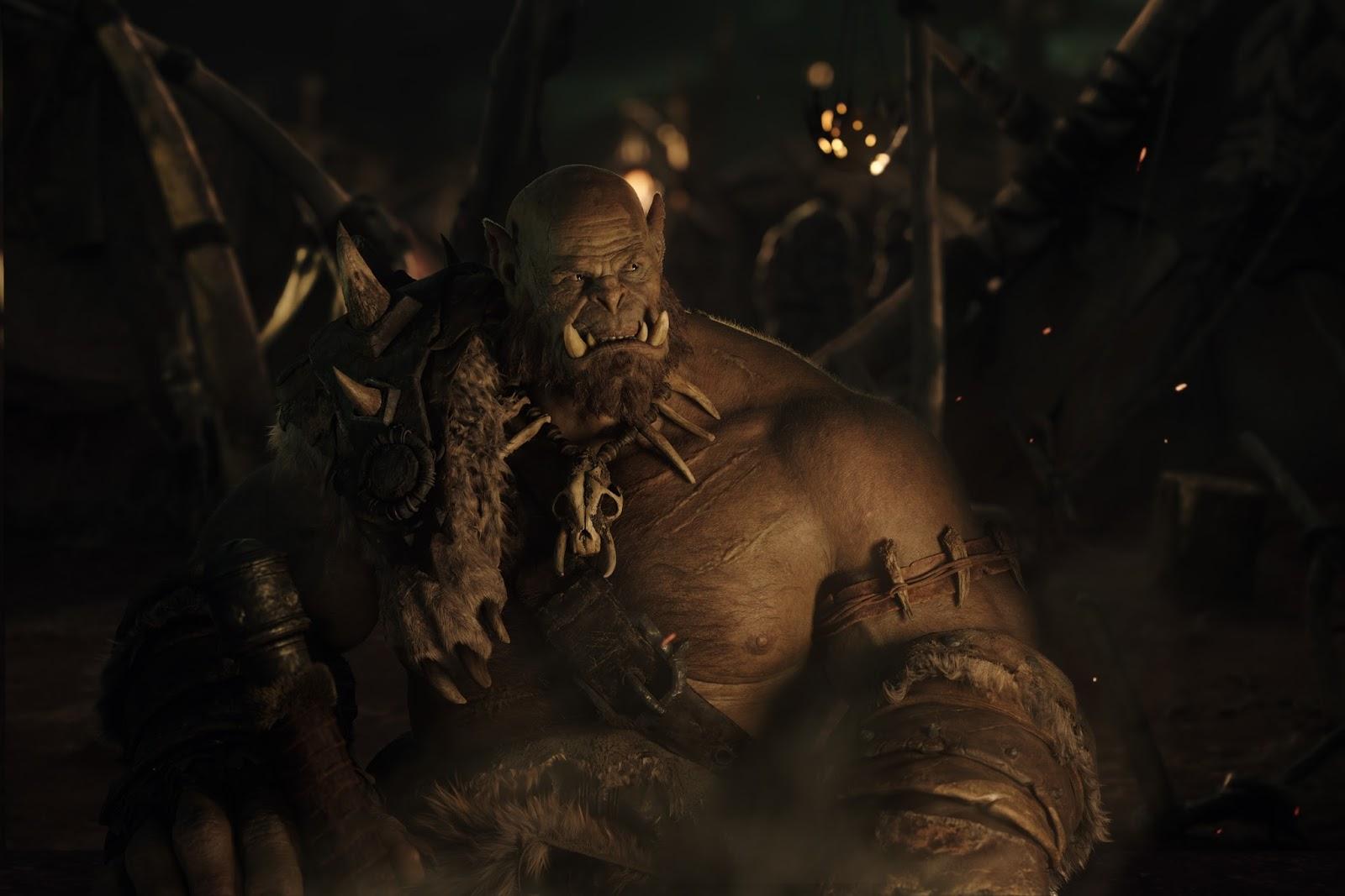 Warcraft Fragmanı 59