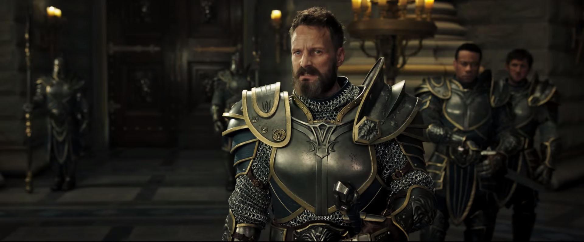 Warcraft Fragmanı 32