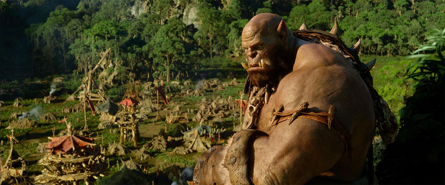 Warcraft Fragmanı 24