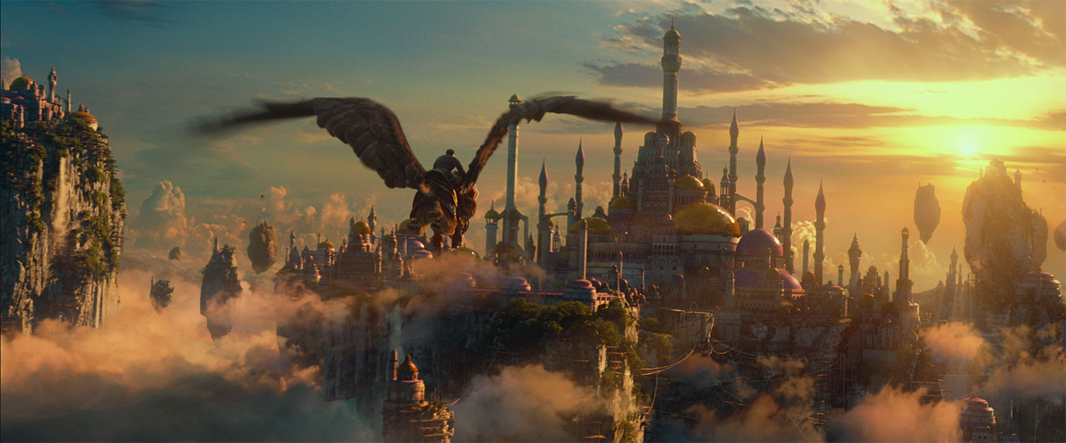 Warcraft Fragmanı 29