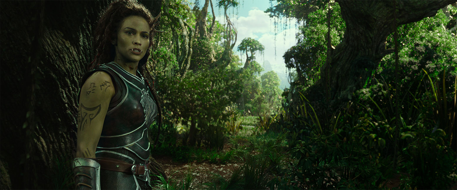 Warcraft Fragmanı 58