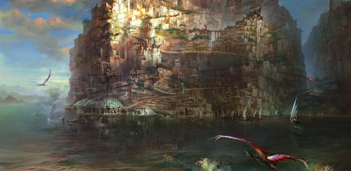 TORMENT: TIDES OF NUMENERA – OUR IMPRESSIONS