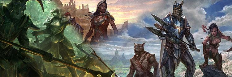 Lorekeeper-Elder Scrolls-Irklar