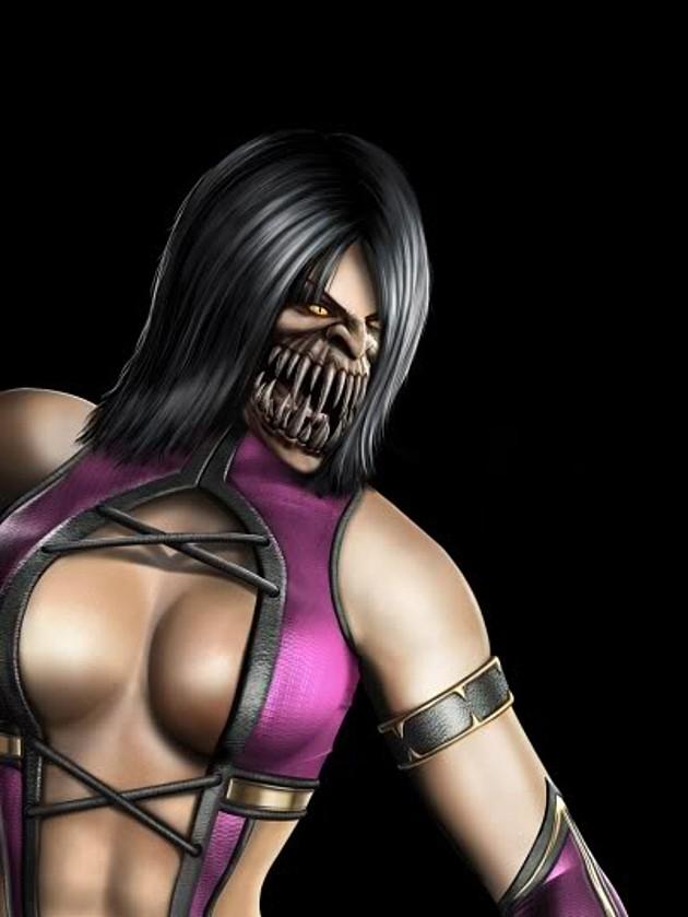 Lorekeeper-Mileena-Mortal Kombat