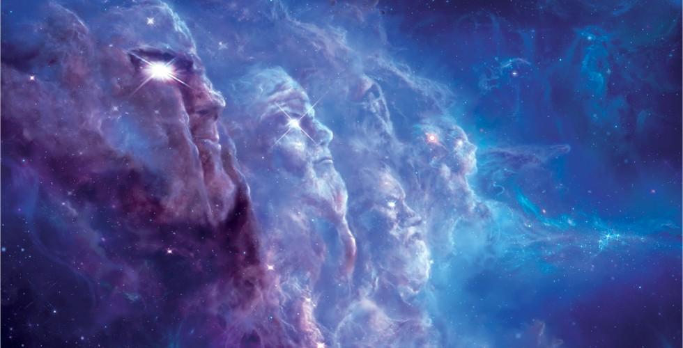 Lorekeeper-Warcraft Tarihçeleri-Bölüm1-Titanlar