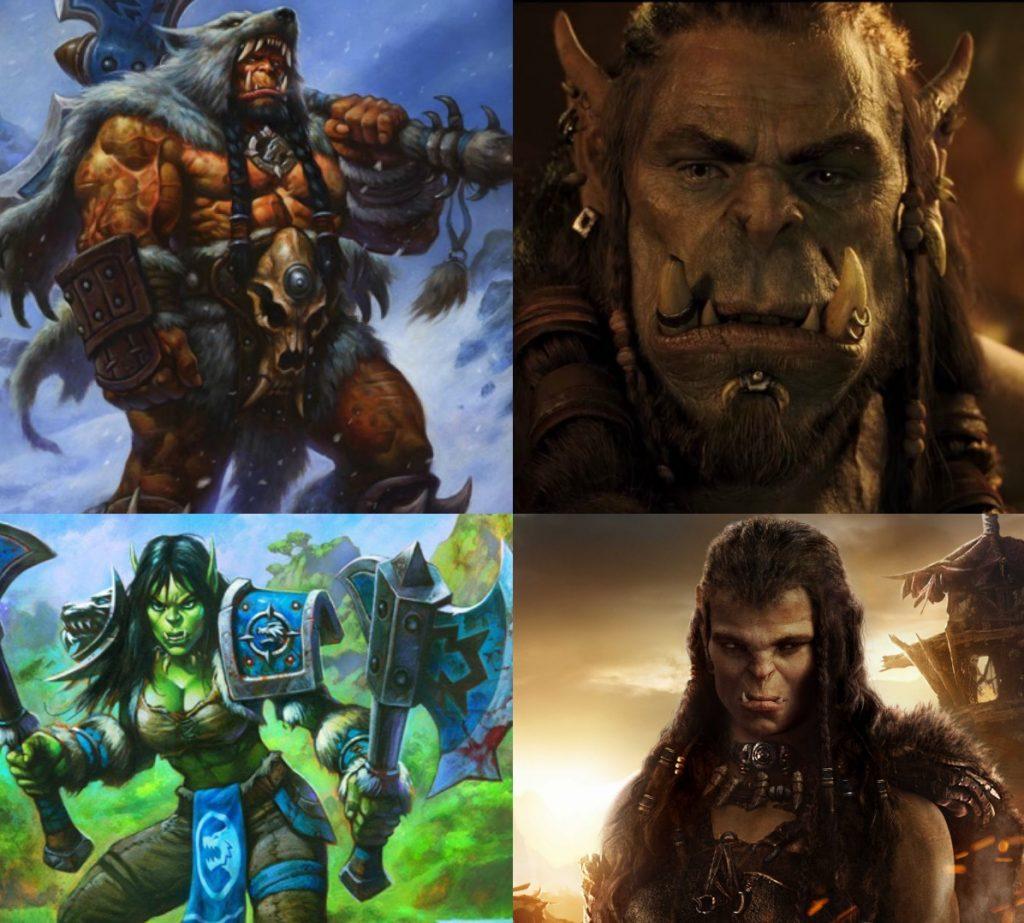 lorekeeper-warcraft-beginning-durotan-draka-01