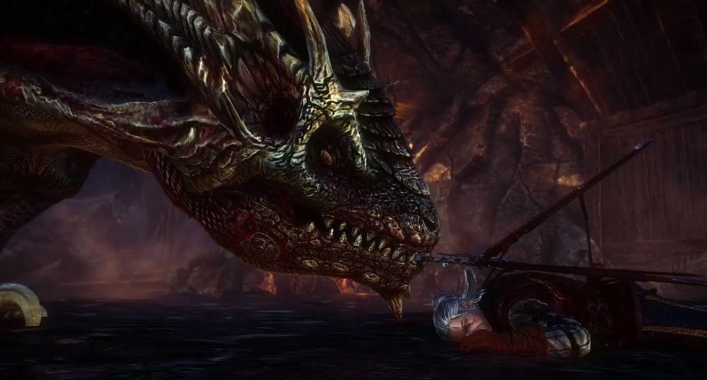 Saskia, Geralt'ı kurtarmak adına en büyük sırrından vazgeçer...