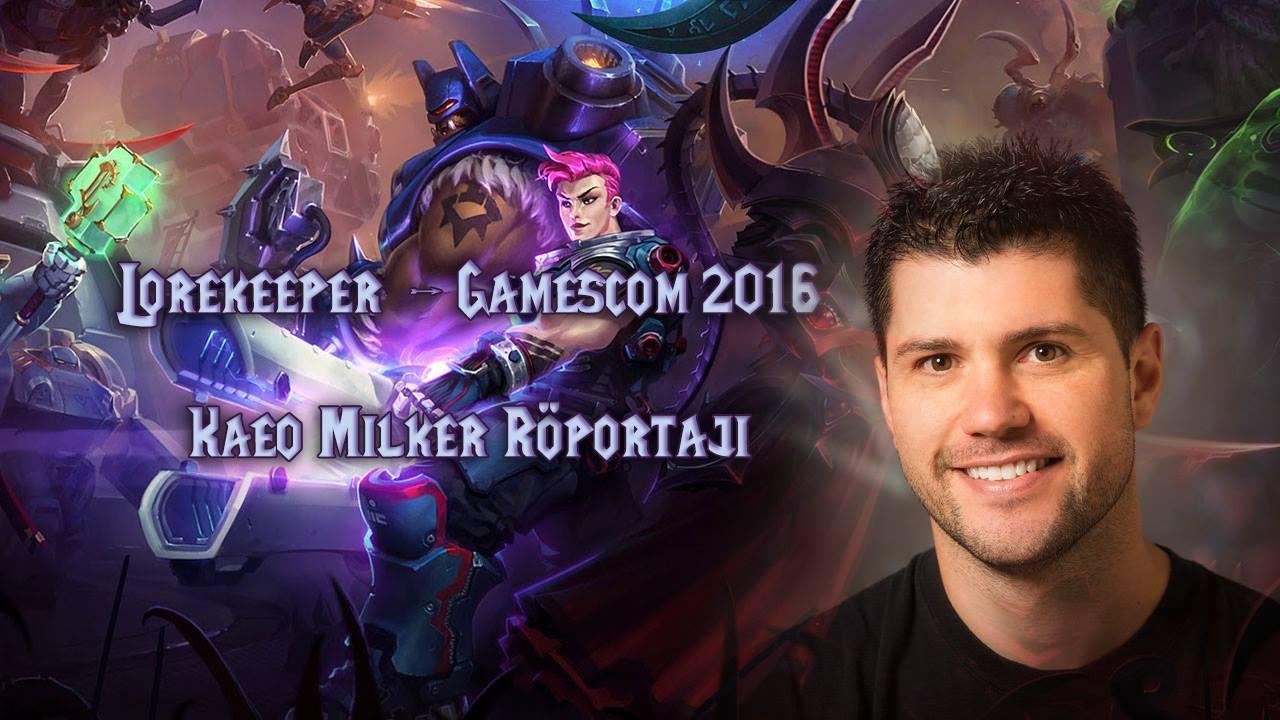 lorekeeper-gamescom-hots-röportaj