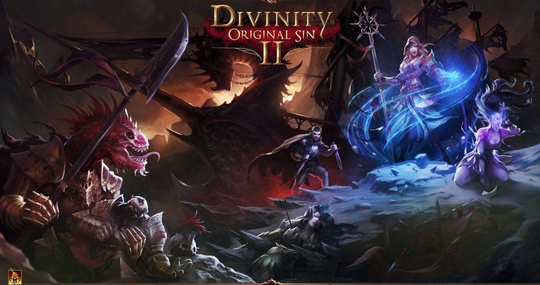 GAMESCOM 2016 IMPRESSIONS – DIVINITY: ORIGINAL SIN 2