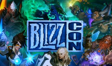 BLIZZCON JOURNEY PART I – BEFORE BLIZZCON