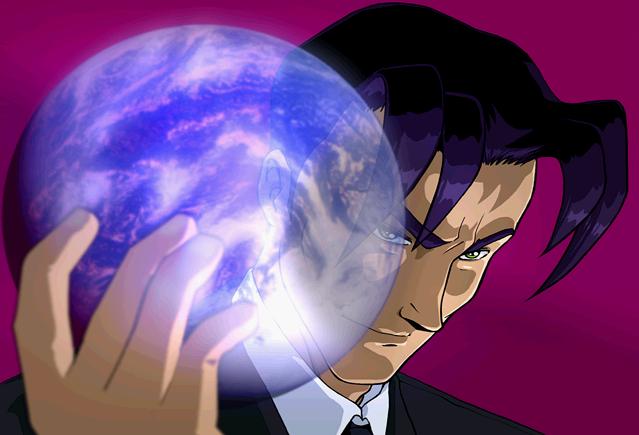 Muro, şeytani planını uygulamaya geçirmeye hazırlanır.
