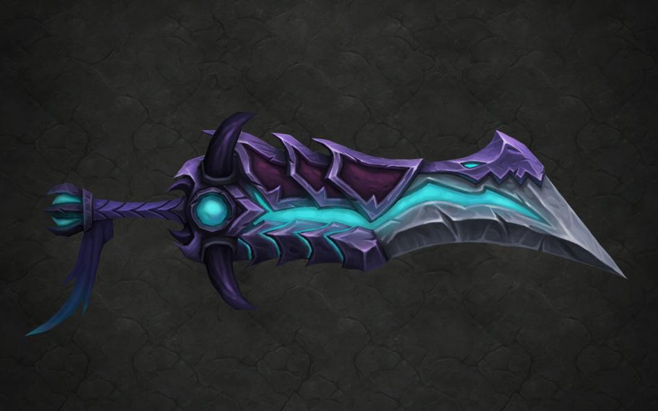 Warrior - Fury