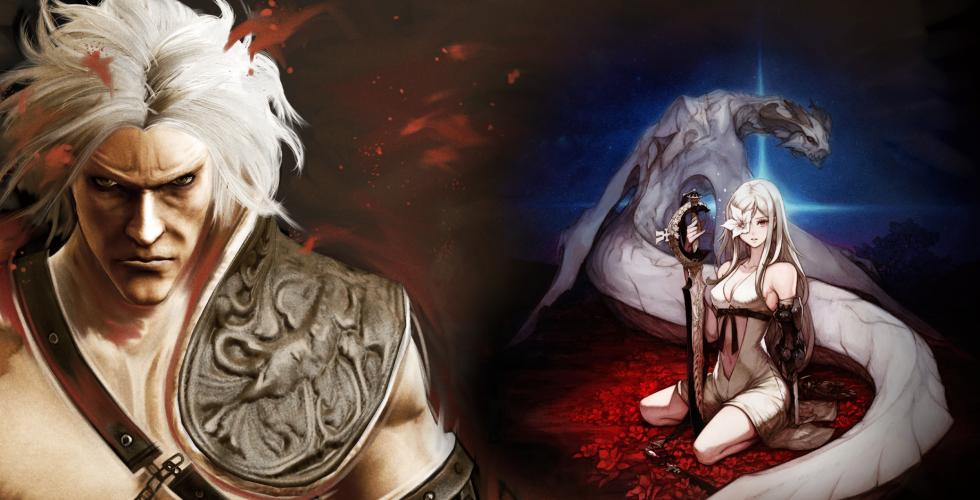 lorekeeper-drakengard-nier