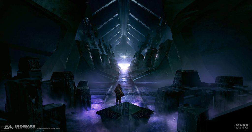 Remnant Vault