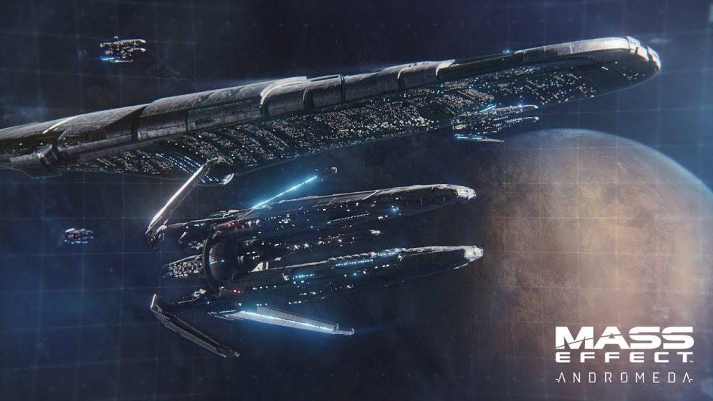 Nexus ve dört Ark