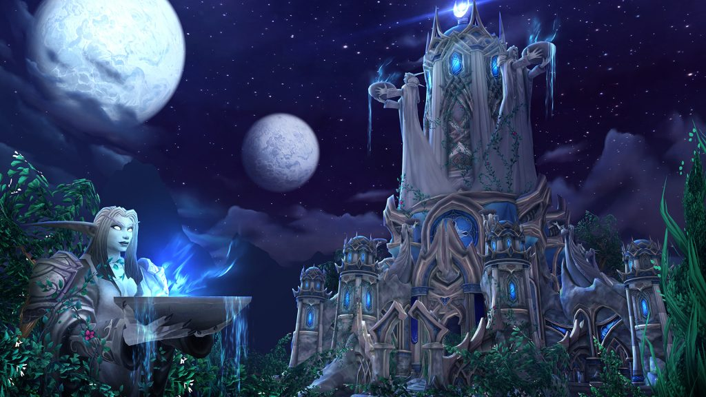 Elune Tapınağı