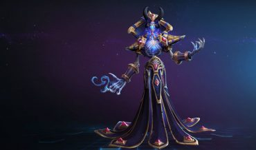 HEROES OF THE STORM REHBERİ – KEL'THUZAD