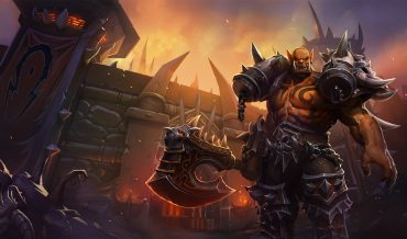 HEROES OF THE STORM REHBERİ – GARROSH