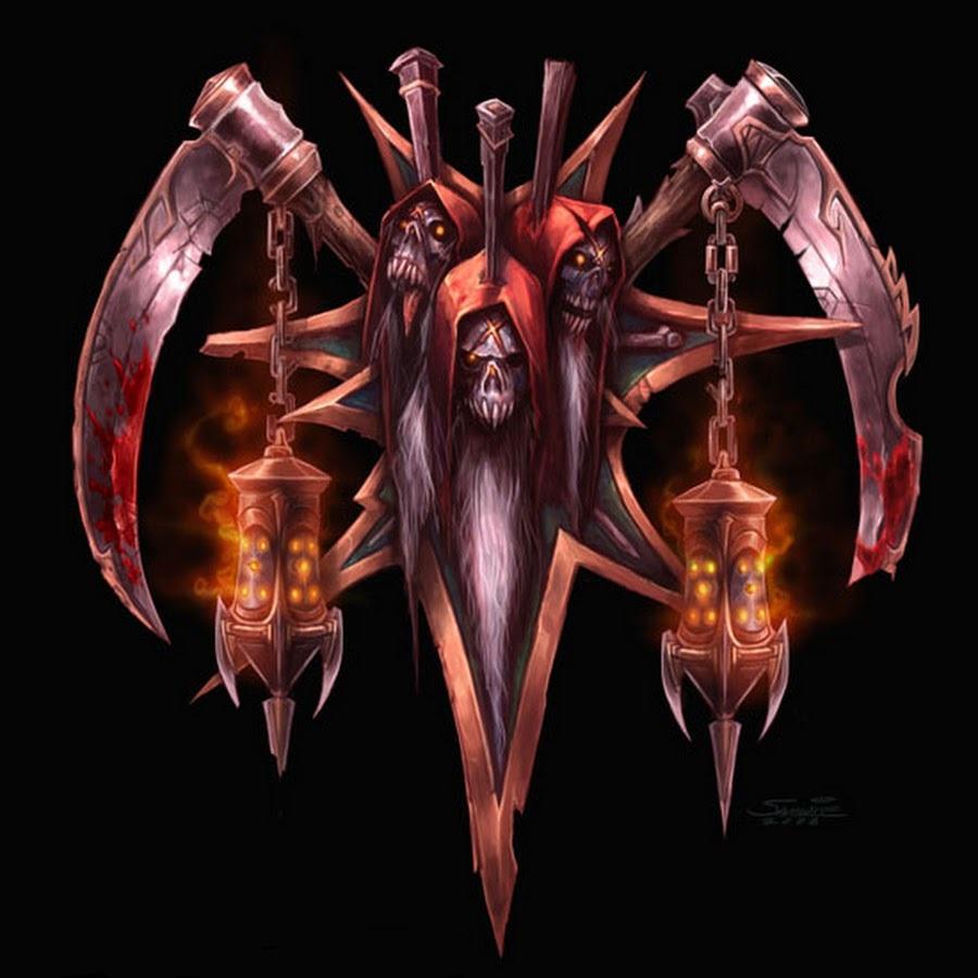 Lanetliler Tarikatı sembolü