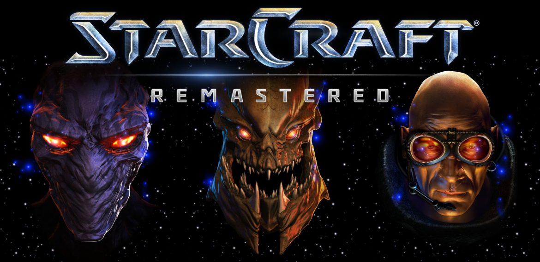 NELER HİSSETTİM: STARCRAFT REMASTERED